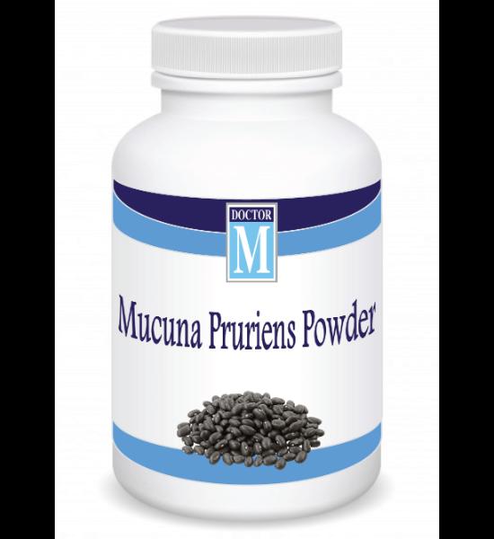DOCTOR M Mucuna Pruriens Powder
