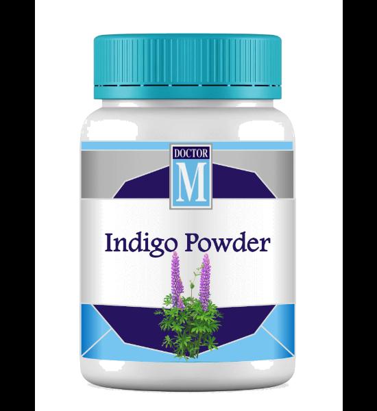 DOCTOR M Indigo Powder / Neela Amari Powder