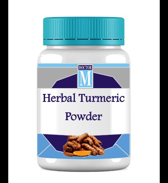 Wild Turmeric Powder
